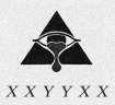 "Marcel Everett's self titled album ""XXYYXX"""
